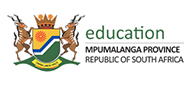 Department of Education Mpumalanga